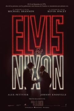Poster Elvis & Nixon