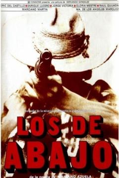 Poster Los de Abajo