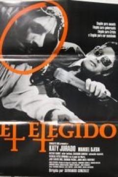 Poster El Elegido