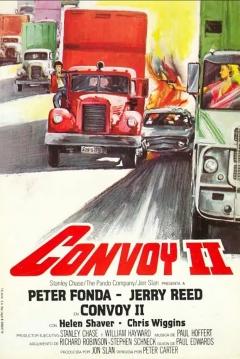 Poster Convoy II