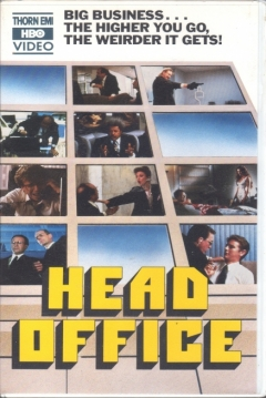 Poster Head Office