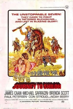 Poster Jornada a Shiloh