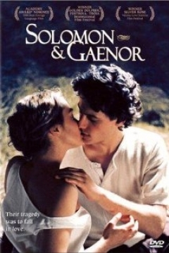 Poster Solomon and Gaenor