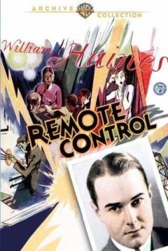 Poster Remote Control