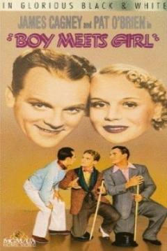 Poster Boy Meets Girl