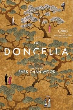 Poster La Doncella