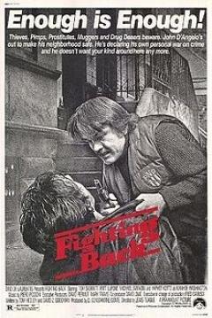 Poster Justicia Privada