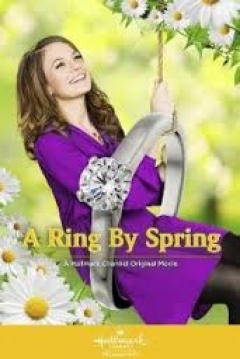 Poster A Ring by Spring