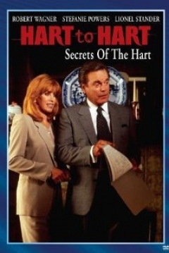 Poster Hart to Hart: Secrets of the Hart