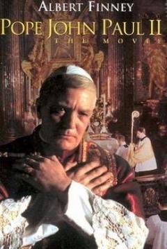 Poster Pope John Paul II