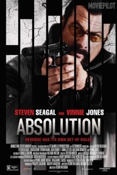 Poster El Mercenario: Absolución