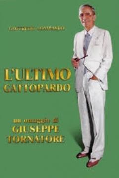 Poster L´Ultimo Gattopardo: Ritratto di Goffredo Lombardo