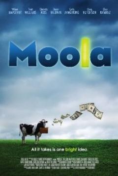 Poster Moola