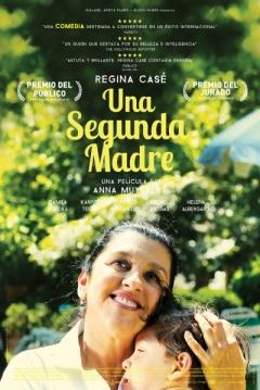 Poster Una Segunda Madre