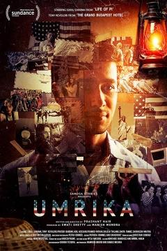 Poster Umrika