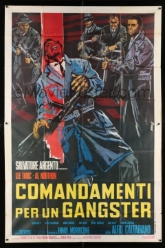Poster L´Enfer avant la Mort