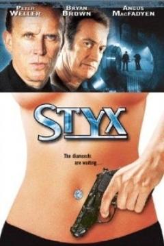 Poster Styx
