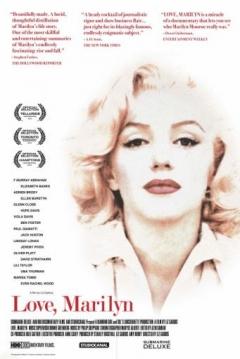 Poster Love, Marilyn