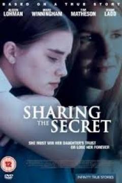 Poster Secreto Compartido
