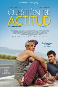 Poster Cuestión de Actitud