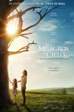 Poster Los Milagros del Cielo