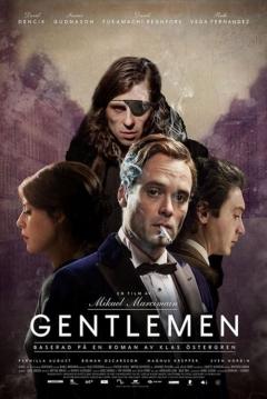 Poster Gentlemen