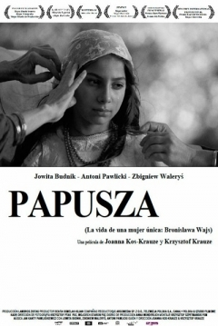 Poster Papusza