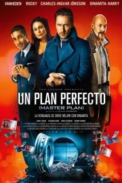 Poster Un Plan Perfecto