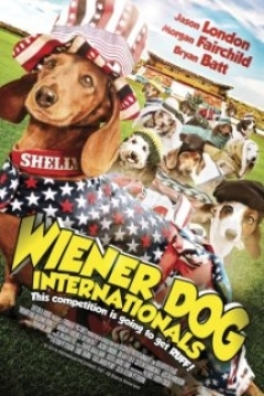 Poster Wiener Dog Internationals
