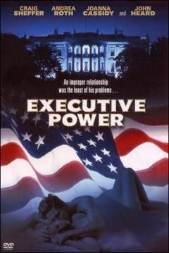 Poster El Precio del Poder