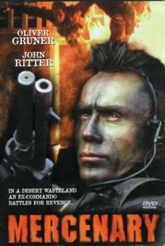 Poster Mercenary