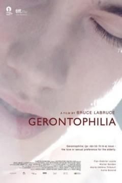 Poster Gerontophilia