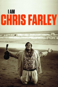 Poster I Am Chris Farley