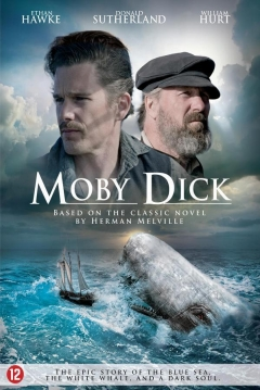 Poster Moby Dick