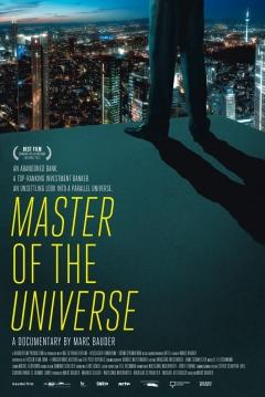 Confesiones de un Banquero. Master of the Universe