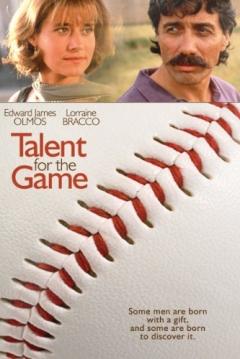 Poster Talento para Ganar