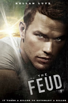 Poster The Feud
