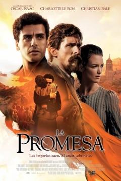 Poster La Promesa