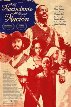 Poster El Nacimiento de una Nación