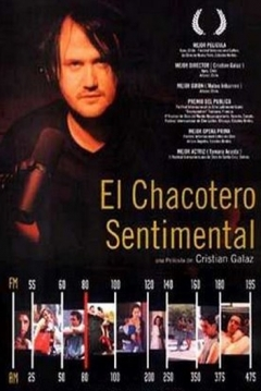 Poster El Chacotero Sentimental