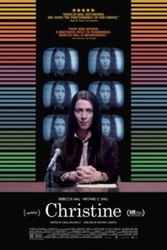 Poster Christine