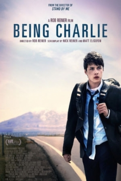 Poster Being Charlie