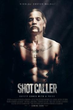 Poster Shot Caller