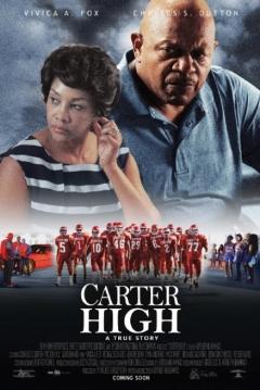 Poster Carter High