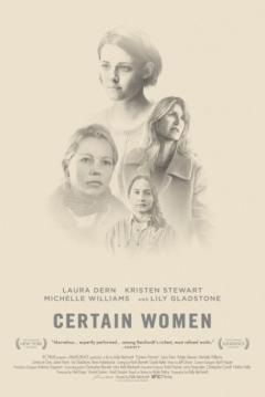 Poster Vidas de Mujer