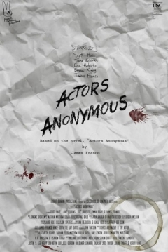 Poster Actors Anonymous