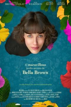 Poster El Maravilloso Jardín Secreto De Bella Brown