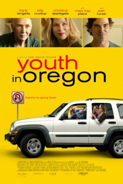 Poster Youth In Oregon