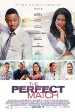 Poster El donante perfecto