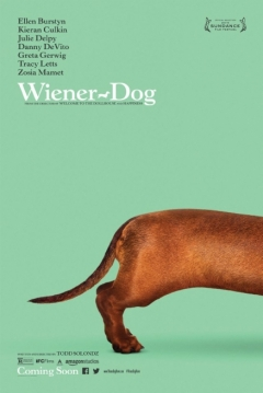 Poster Wiener-dog (Bienvenidos a la Casa de Muñecas 2)